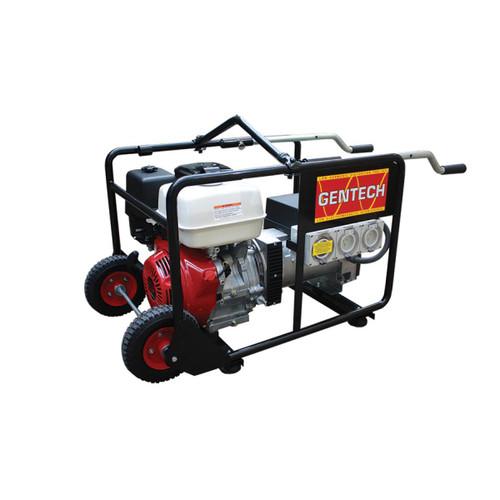 8KVA Portable Petrol Generator