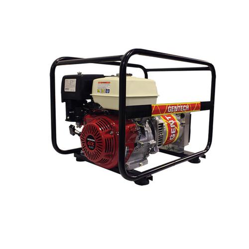 5.9K Honda Powered Petrol Generator