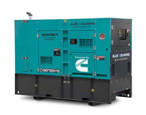 Cummins G300160 Diesel Generator