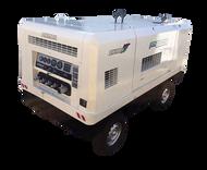 Used Airman Generator 390CFM
