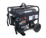 9KVA Petrol Portable Generator