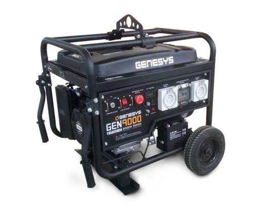 Gen9000 Inverter Generator
