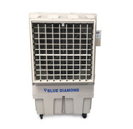 Mobile Evaporative Air Conditioner