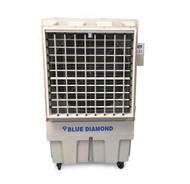 Mobile Evaporative Air Conditioner