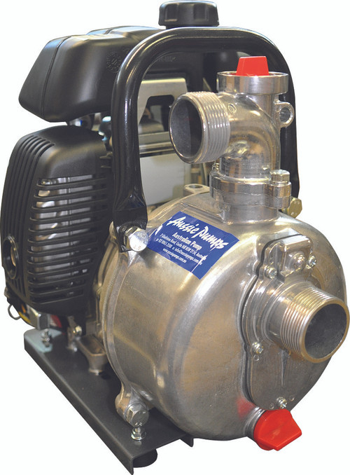 "1.5"" Petrol Fire Fighting Water Pump"