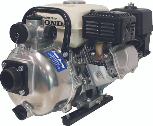 "2"" Fire Fighting Water Pump, Honda Engine, 5.5hP"