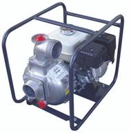 "3"" Water Transfer Pump, Honda Engine, 5.5HP"