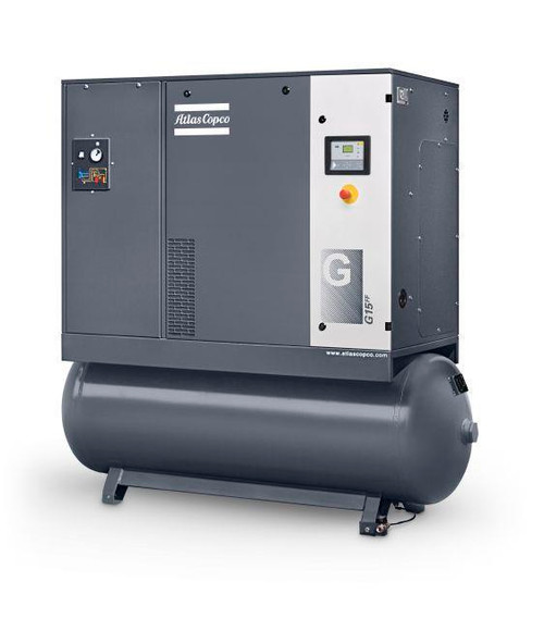 Rotary Screw G11 Air Compressor- Atlas Copco
