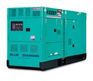 DENYO 400KVA Diesel Generator - DCA-400SPKII