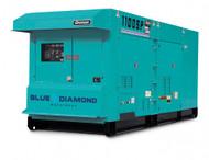DENYO 1100KVA Diesel Generator - DCA-1100SPK