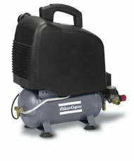 Atlas Copco 6L Light Duty Series Piston Air Compressor