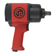 "Chicago Pneumatic - Impact Wrench - 3/4"" - Medium Level (max 1,630 Nm)"