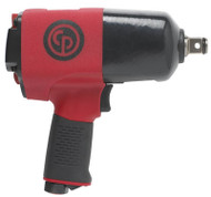 """Chicago Pneumatic -Impact Wrench - 3/4"""" - Composite Industrial (max 1,650 Nm)"""