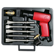 Chicago Pneumatic - Percussive Tool - Chipping Hammer KIT