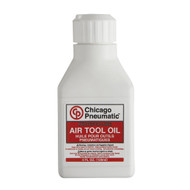 Chicago Pneumatic - Protecto-Lube 120ML, Air Tool Oil