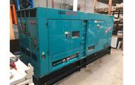 USED DENYO 400KVA Diesel Generator - 3 Phase - DCA-400-ESEI