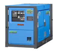 DENYO 25KVA Diesel Generator - 3 Phase - DCA-25USI3 - Ultra Silenced