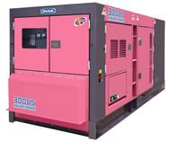DENYO 300KVA Diesel Generator - 3 Phase - DCA-300USK - Ultra Silenced