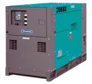 DENYO 30KVA Diesel Generator - 1 Phase - DCA-30ESX