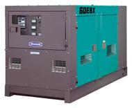 DENYO 60KVA Diesel Generator - 1 Phase - DCA-60ESX
