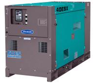 DENYO 40KVA Diesel Generator - 1 Phase - DCA-40ESX