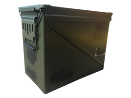 CNU 405 Surplus Ammo Can Grade 2