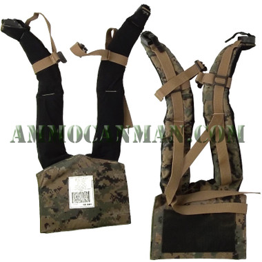 ILBE Shoulder Straps Gen 1 Previously Issued