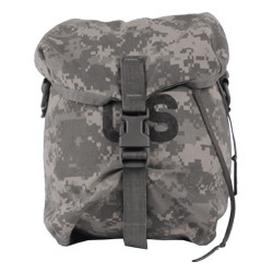 Sustainment Pouch ACU Digital New NSN: 8465-01-524-7226