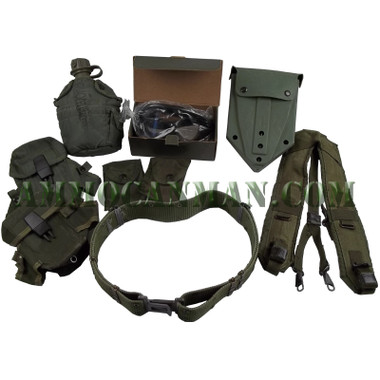 Alice Belt and Accessories Set Previously Issued