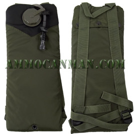 Hydration System Storm OEM Olive Drab New