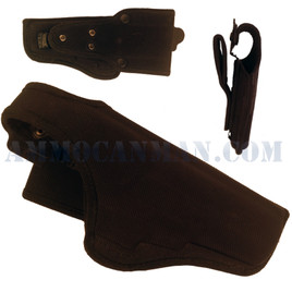 BIANCHI 7001 Thumbsnap Pistol Holster  Previously Issued