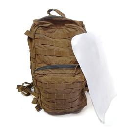 Plastic Insert for FILBE Assault Pack