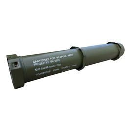 PA-117 Missile Container