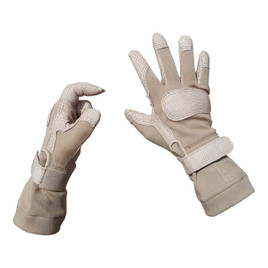 Ansell 46-409 Combat Frog Gloves Tan