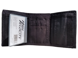 High Velocity Military Wallets (Variety)