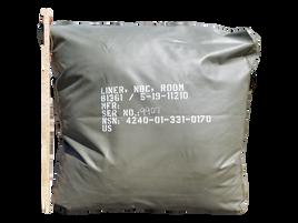 USGI Canvas Cargo Bag