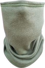 Genuine US Military Issue Fleece Neck Gaiter (Assort. Colors)