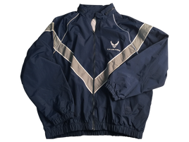 USAF - Physical Training Jacket (XXL/SH)