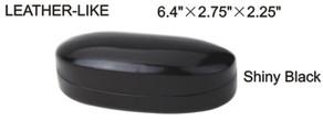 Small Size Hard Clam Style Sunglasses Case