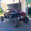 XPR-4 Fastback-Standard Sport Cage | Polaris RZR XP 4 1000