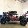 Can-Am X3 Hi Bred Door Kit