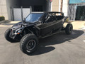 Hi-Bred Bolt-in Doors  | Can-Am Maverick X3 Maxx 4 Seater