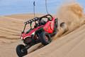 Glamis sand dunes Pro XP4