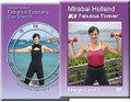 DIABETES PREVENTION & WEIGHT LOSS Fabulous Forever Strength Duet 2 DVD SET