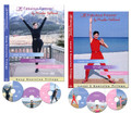 Fab 6 DVD set Level 1 Beginner, & Level 2 Intermediate