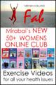 Mirabai Holland Workout Club Online