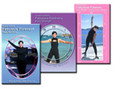 TOTAL BODY BEGINNERS CARDIO, STRENGTH & STRETCH: Fabulous Forever® 3 DVD SET