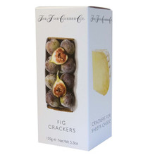 Fine Cheese Company Fig Crackers