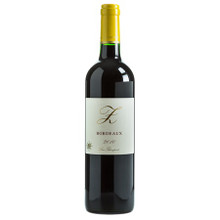 "2011 ""Z"" de Bordeaux, Bordeaux Rouge, 75cl"