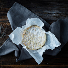 Camembert de Normandie (AOC)